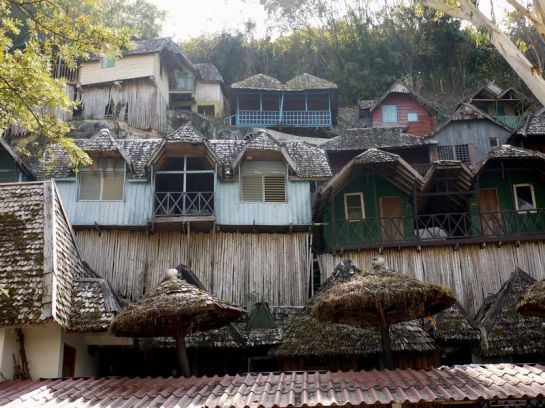 Mai Sai Guesthouse