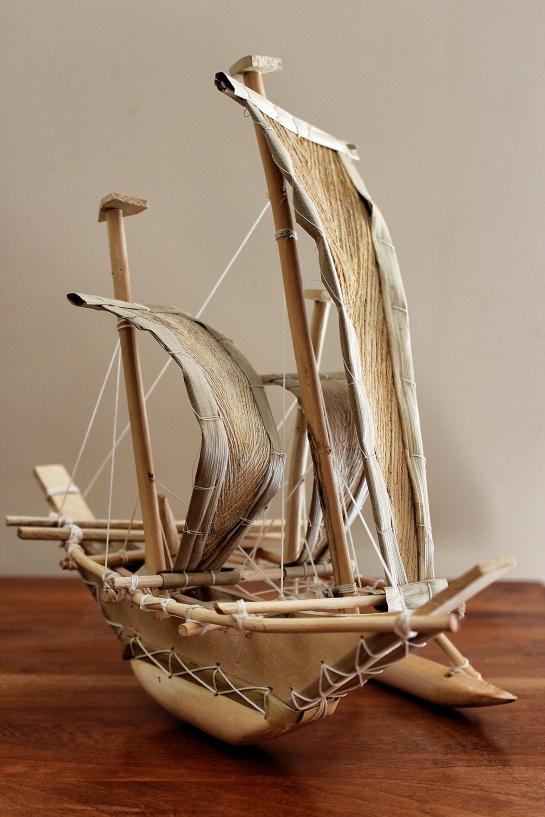 Sri Lanka Boat 1