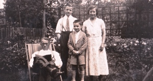 Family - Unknown?