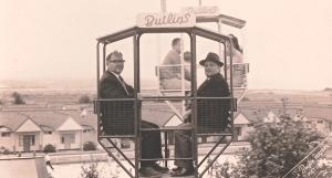 Grandads - Butlins