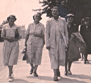 Reservoir Grannies!